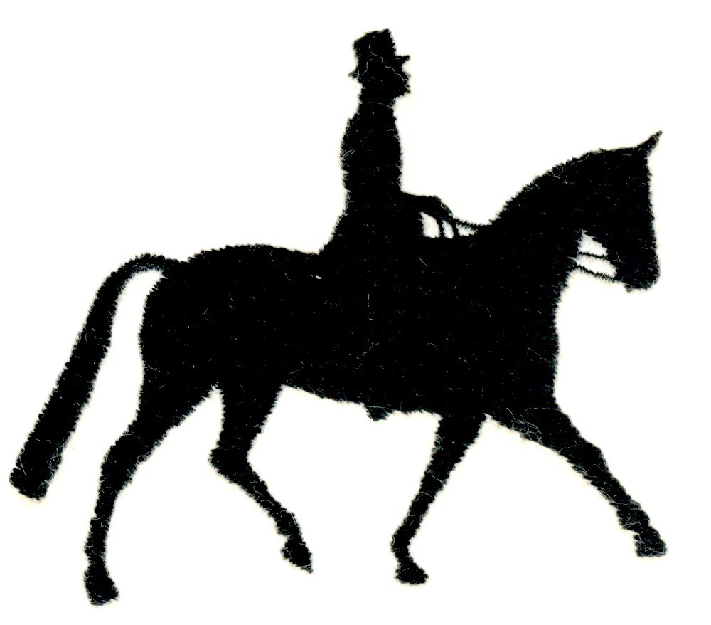 Displaying 16> Images For - Trotting Horse Silhouette...