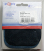 Iron-on Jeans patch , small, card of 4