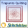 Trapunto Quilting - Pack