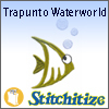 Trapunto Waterworld - Pack