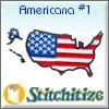 Americana #1 - Pack