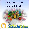 Masquerade Party Masks - Project Pack