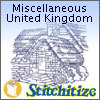 Miscellaneous United Kingdom - Pack
