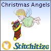 Christmas Angels - Pack