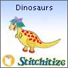 Dinosaurs - Pack