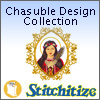 Chasuble Design Collection - Pack