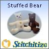 Stuffed Bear - Pack