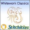 Whitework Classics - Pack
