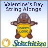 FSL - Valentine's Day String Alongs - Pack