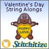 FSL - Valentine's Day String Alongs - Pack
