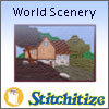 World Scenery - Pack
