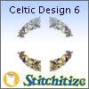 Celtic Design 6 - Pack