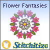 Flower Fantasies - Pack
