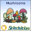 Mushrooms - Pack