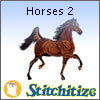 Horses 2 - Pack