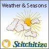 Weather & Seasons - Pack