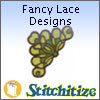 FSL - Fancy Lace Designs - Pack