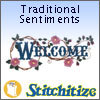 Traditional Sentiments - Pack