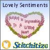 Lovely Sentiments - Pack