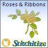 Roses & Ribbons - Pack