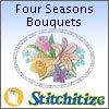 Four Seasons Bouquets - Pack