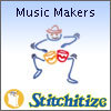 Music Makers - Pack