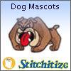 Dog Mascots - Pack