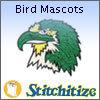 Bird Mascots - Pack