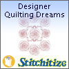Designer Quilting Dreams - Pack