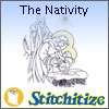 The Nativity - Pack