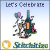 Let's Celebrate - Pack