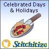 Celebrated Days & Holidays - Pack