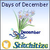 Days of December - Pack