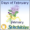 Days of February - Pack