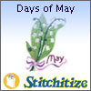 Days of May - Pack