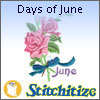 Days of June - Pack