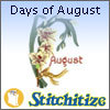 Days of August - Pack