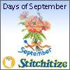 Days of September - Pack