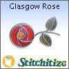 Glasgow Rose - Pack
