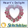 Heart's Delight - Pack