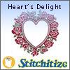 Heart's Delight - Pack
