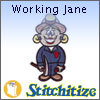Working Jane - Pack